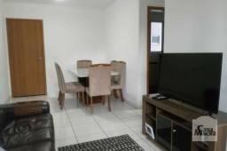 Título do anúncio: Apartamento à venda com 3 dormitórios em Indaiá, Belo horizonte cod:264779