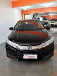 Título do anúncio: Honda City automático 2015