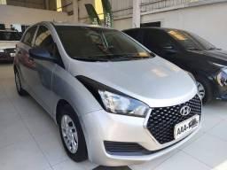 Título do anúncio: Hyundai HB20 1.0 2019