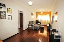 Apartamento à venda com 3 dormitórios em Salgado filho, Belo horizonte cod:259898