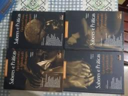 Coleção Saberes e Práticas