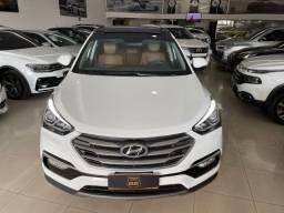 Título do anúncio: Hyundai Santa Fé 3.3 V6 2015/2016 Gasolina