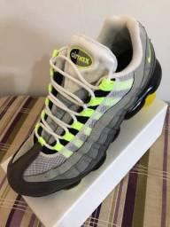 Tenis Nike Air Max VAPORMAX 95