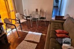 Apartamento à venda com 2 dormitórios em Santa efigênia, Belo horizonte cod:278540