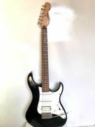 Título do anúncio: Guitarra Yamaha Eg 112 rara