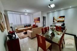 Apartamento à venda com 3 dormitórios em Dona clara, Belo horizonte cod:276644
