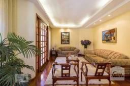 Casa à venda com 3 dormitórios em Castelo, Belo horizonte cod:321089