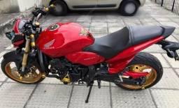 Hornet 2014 Entrada de $1000