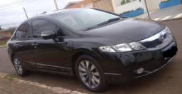 Título do anúncio: Honda Civic lxl 1.8 automático 2010