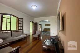 Casa à venda com 5 dormitórios em Ouro preto, Belo horizonte cod:274839