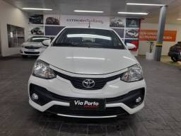 Toyota Etios Xls 1.5 Flex Aut