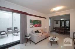 Apartamento à venda com 3 dormitórios em Santa lúcia, Belo horizonte cod:318783