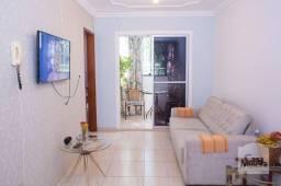 Título do anúncio: Apartamento à venda com 3 dormitórios em Pirajá, Belo horizonte cod:273402