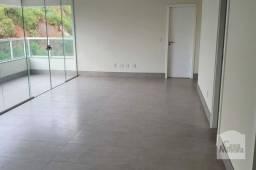 Título do anúncio: Apartamento à venda com 4 dormitórios em Luxemburgo, Belo horizonte cod:224932