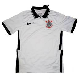 Camisa Corinthians 2020 - 2021