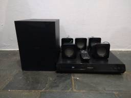 Home Theater Philips 300w RMS