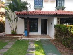 Casa 3 quartos em condomínio fechado com infraestrutura - Itapuã (Itapoan)