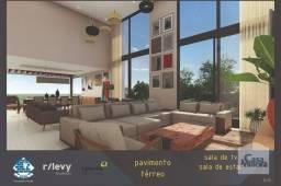 Casa de condomínio à venda com 4 dormitórios cod:270135