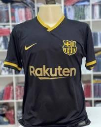 Camisa do Barcelona!