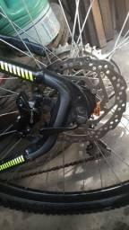 Título do anúncio: Bicicleta MTB J.Snow aro 29 T19
