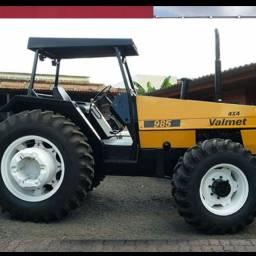 Trator Valtra/Valmet 985 4x4