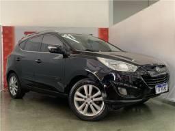 Título do anúncio: Hyundai Ix35 2011 2.0 mpfi gls 4x2 16v gasolina 4p automático