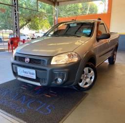 Fiat Strada 1.4 Hard Working CE 2017
