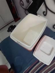 Caixa térmica para Refrigerantes