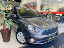 Título do anúncio: Ford Ka 2020 1.5 ti-vct flex se plus manual