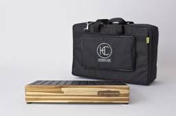 Pedalboard + bag + fonte