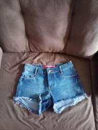Short jeans Miller