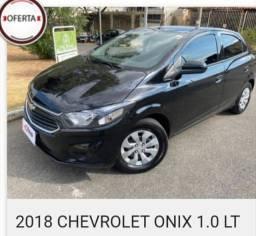 Onix 2018 oportunidade - 7.000+