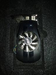 Título do anúncio: NVIDIA GeForce GTX 1050 TI 4GB