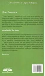 Dom Casmurro - Machado de Assis editora avenida