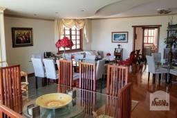 Casa à venda com 5 dormitórios em São bento, Belo horizonte cod:276322