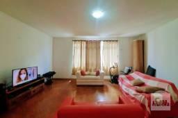 Apartamento à venda com 4 dormitórios em Barroca, Belo horizonte cod:274720
