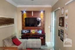 Título do anúncio: Apartamento à venda com 3 dormitórios em Jardim montanhês, Belo horizonte cod:273593