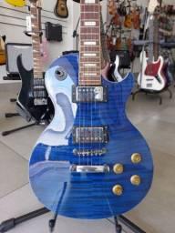 Guitarra Golden Les Paul