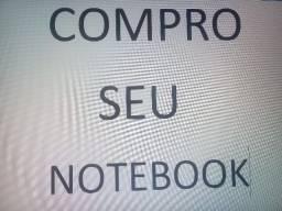 Título do anúncio: Notebooks,Cpus e Informática Em Geral Funcionando e C/Defeito - Pagamos A Vista