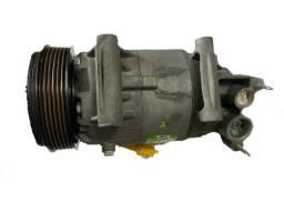 Compressor delphi peugeot 206 207 hoggar citroen c3 aircross original