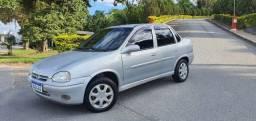 GM Corsa Sedan  GLS 1.6 Ano 99 Completo