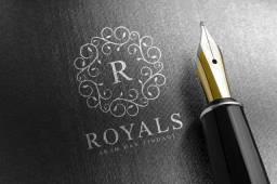 Criação de logos profissionais e artes empresariais