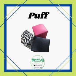 Título do anúncio: puff