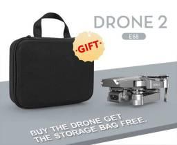 Drone Com Câmera 720, 1080 ou 4K - Até 12x Com Frete Grátis Pr