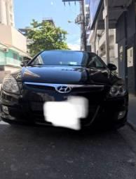 Hyundai i30 automático 2011