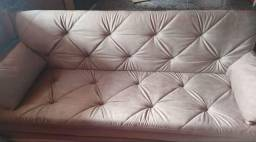 Sofá novo nunca usado