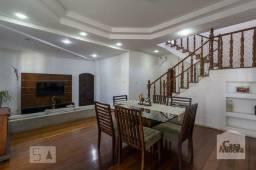 Casa à venda com 5 dormitórios em Itapoã, Belo horizonte cod:321088