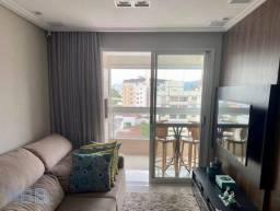 Apartamento com 2 dormitórios à venda, 70 m² por R$ 635.000,00 - Balneário - Florianópolis