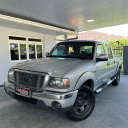 Ford Ranger Limited 3.0 2009