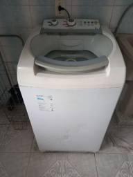 Máquina de lavar roupas 8kg